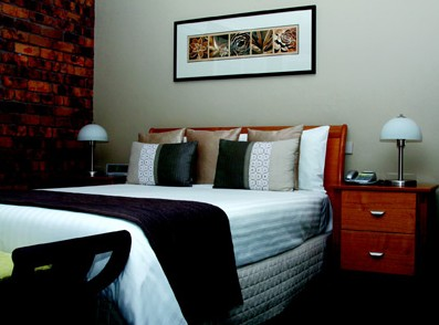 Ballina Palms Motor Inn - Accommodation Gladstone