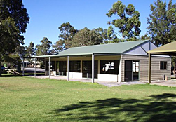 Tanunda Caravan and Tourist Park - Accommodation Gladstone