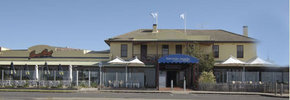 Barwon Heads Hotel - Accommodation Gladstone