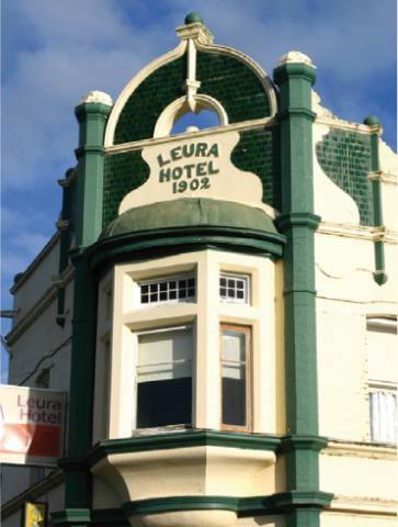 Leura Hotel - Accommodation Gladstone