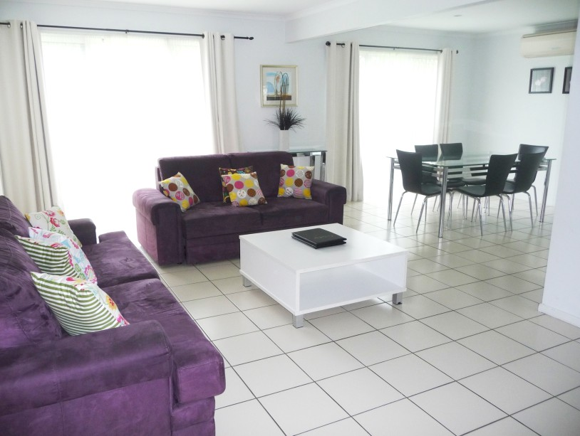 The Shores Holiday Apartments - Accommodation Gladstone