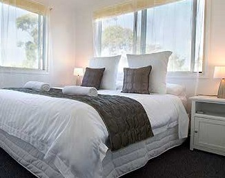 Mornington Motel - Accommodation Gladstone