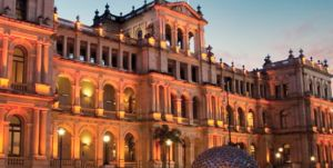 Treasury Casino And Hotel - Accommodation Gladstone