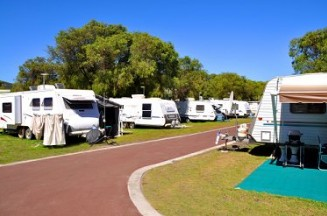 Emu Beach Holiday Park - Accommodation Gladstone