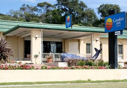 Comfort Inn Albany - Accommodation Gladstone