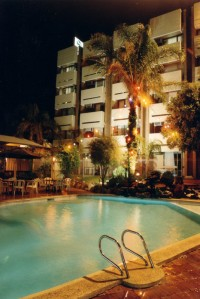 Indian Ocean Hotel - Accommodation Gladstone