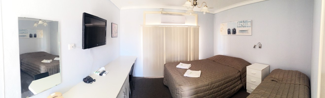 Merredin Olympic Motel - Accommodation Gladstone