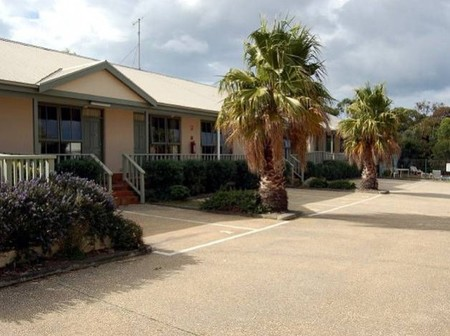 Lightkeepers Inn Motel - Accommodation Gladstone