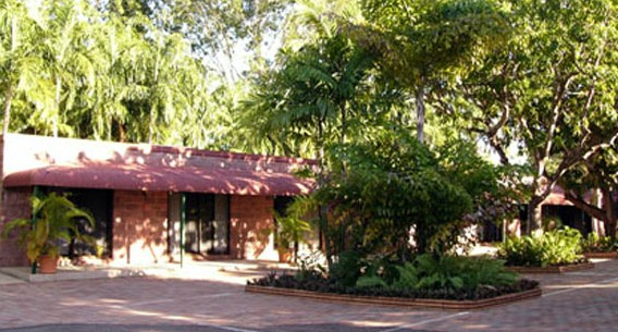 Darwin Boomerang Motel And Caravan Park - Accommodation Gladstone