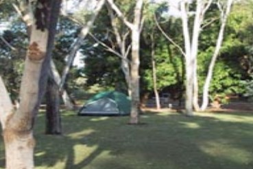 Outback Caravan Park - Accommodation Gladstone
