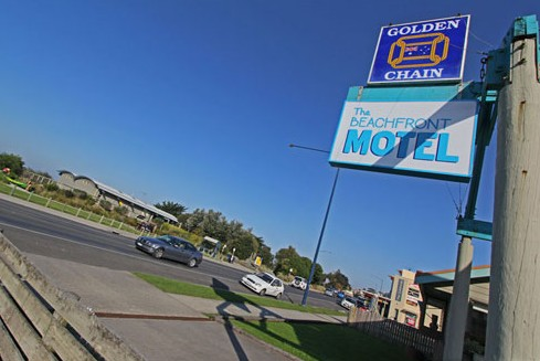 Great Ocean Road Beachfront Motel - Accommodation Gladstone