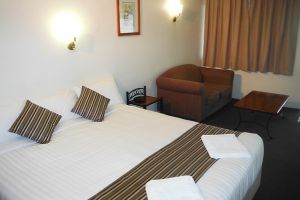 Coffs Harbour Pacific Palms Motel - Accommodation Gladstone
