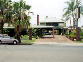 Pioneer Lodge Motel - Accommodation Gladstone