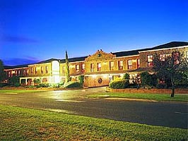 Mercure Port of Echuca - Accommodation Gladstone