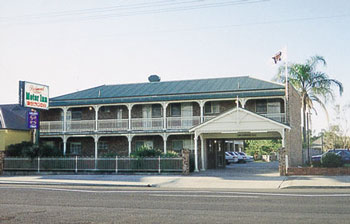 Richmond Motor Inn - Accommodation Gladstone