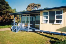 Eskavy Beach House - Accommodation Gladstone