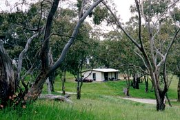 Clare Valley Cabins - Accommodation Gladstone
