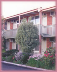 Coal Valley Motor Inn - Accommodation Gladstone