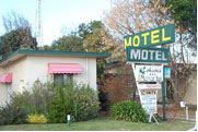 COHUNA MOTOR INN - Accommodation Gladstone