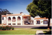 El Toro Motel - Accommodation Gladstone
