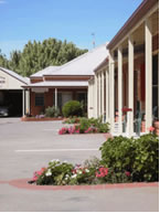 Yackandandah Motor Inn - Accommodation Gladstone
