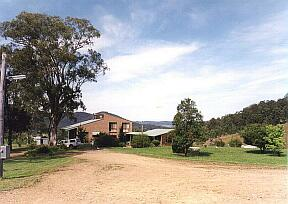 Valley View Homestead B And B - Accommodation Gladstone
