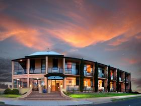 Kangaroo Island Seafront Resort - Accommodation Gladstone
