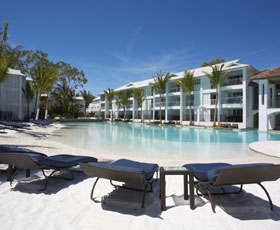 Peppers Beach Club Port Douglas - Accommodation Gladstone