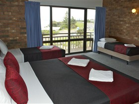 Kangaroo Island Seaside Inn - Accommodation Gladstone