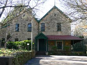 Woodhouse Activity Centre - Accommodation Gladstone