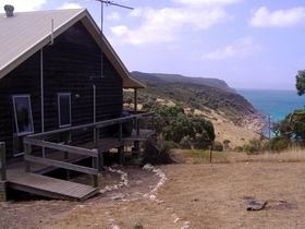 Sea Dragon Lodge - Accommodation Gladstone