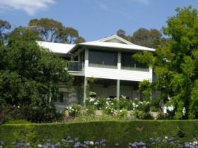 Riverscape Holiday Home - Accommodation Gladstone
