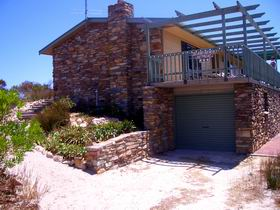 Kangaroo Island Beach Retreat - Accommodation Gladstone