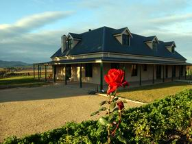 Abbotsford Country House - Accommodation Gladstone