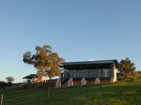 Barossa Pavilions - Accommodation Gladstone