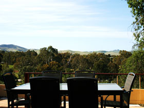 Barossa Vista - Accommodation Gladstone