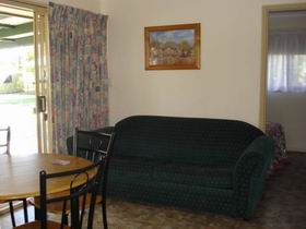Penola Caravan Park - Accommodation Gladstone