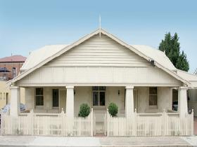 Seaside Semaphore Holiday Accommodation - Accommodation Gladstone