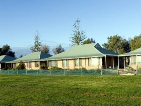 Wallaroo North Beach Tourist Park - Accommodation Gladstone