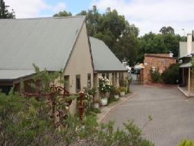 Zorros of Hahndorf - Accommodation Gladstone