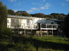 Thorn Park on the Island - Accommodation Gladstone