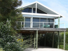 Sheoak Holiday Home - Accommodation Gladstone