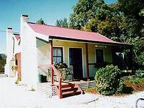 Trinity Cottage - Accommodation Gladstone
