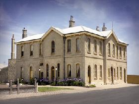 The Customs House - Accommodation Gladstone