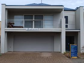 Tradewinds at Port Elliot - Accommodation Gladstone