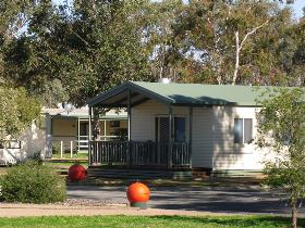 Waikerie Caravan Park - Accommodation Gladstone