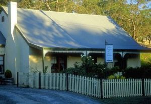 Country Pleasures Bed and Breakfast - Accommodation Gladstone