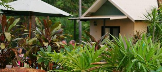 Mary River Wilderness Retreat and Caravan Park - Accommodation Gladstone