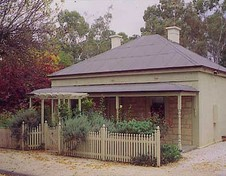 Miriams Cottage - Accommodation Gladstone