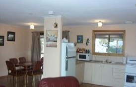 Lenmar Park Bed and Breakfast - Accommodation Gladstone